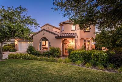 El Dorado Hills CA Single Family Home For Sale: $1,095,000