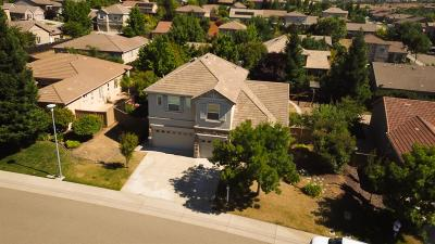 Folsom Single Family Home For Sale: 2155 Woodhead Street