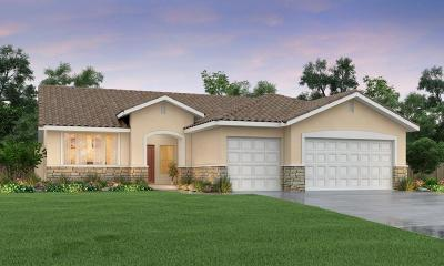 Los Banos  Single Family Home For Sale: 1614 Tule Way
