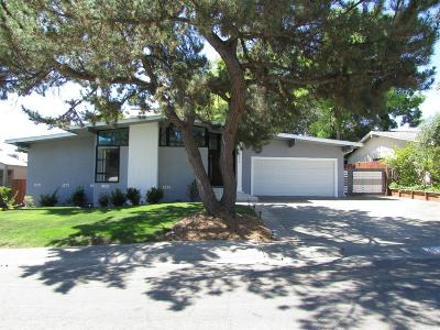 Citrus Heights Single Family Home For Sale: 7652 Madeline Way