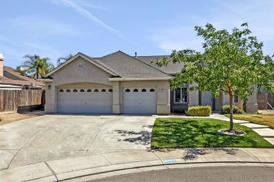 Hughson Single Family Home For Sale: 6922 Varni Court