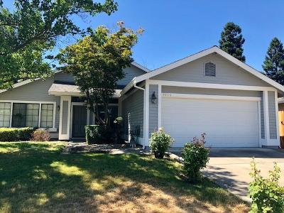 Elk Grove Single Family Home For Sale: 9050 Laguna Place Way