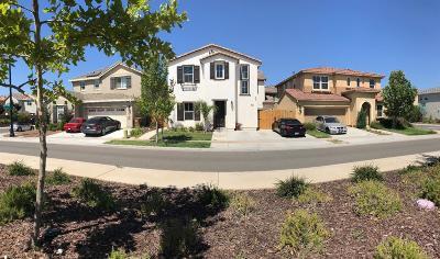 Elk Grove Single Family Home For Sale: 9836 Porto Bay Drive