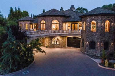 Sacramento County Single Family Home For Sale: 5040 Winding Way