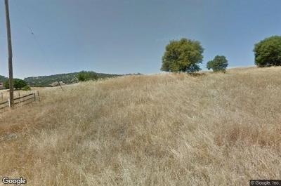Copperopolis Residential Lots & Land For Sale: 2300 Horseshoe Drive