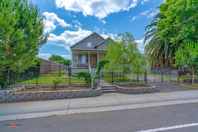 Rocklin Single Family Home For Sale: 5055 High Street
