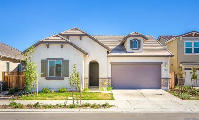 Lathrop Single Family Home For Sale: 1852 Marina Drive