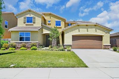 Manteca Single Family Home For Sale: 919 Mono Street