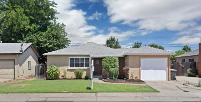 Lodi Single Family Home For Sale: 512 North Ham Lane