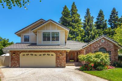 Sacramento Single Family Home For Sale: 7761 Dutra Bend Drive