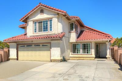 Tracy Single Family Home For Sale: 2970 Golden Springs Drive
