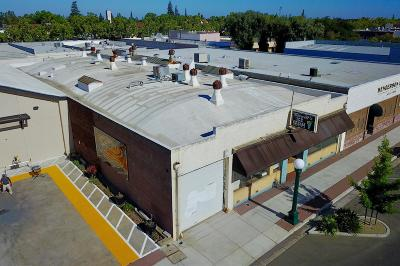 Lodi Commercial For Sale: 221 South Sacramento Street