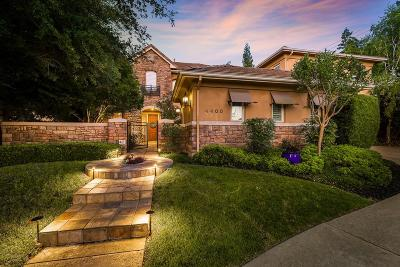 Fair Oaks Single Family Home For Sale: 4400 Via Palagio