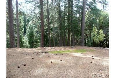 Pioneer Residential Lots & Land For Sale: 25350 Sugar Pine Drive