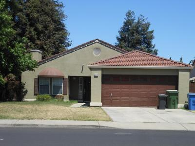 Turlock Single Family Home For Sale: 1549 Joett Drive