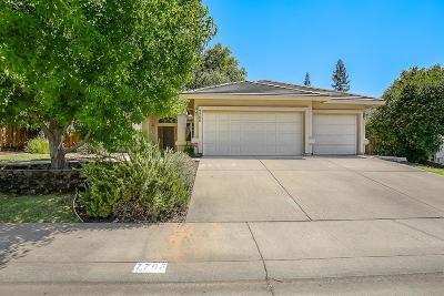 Citrus Heights Single Family Home For Sale: 7706 Heredia Drive