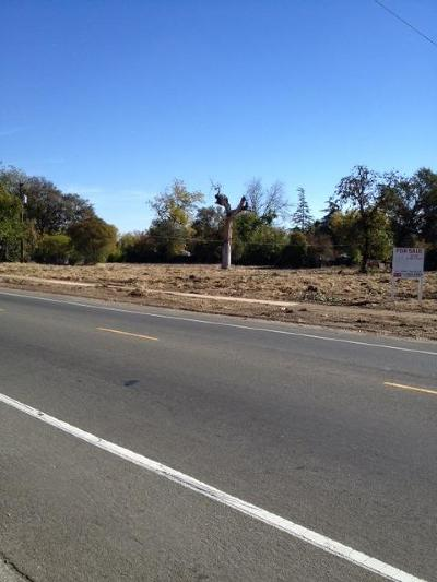 Sacramento County Residential Lots & Land For Sale: 1650 Arcade Blvd