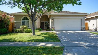 West Sacramento Single Family Home For Sale: 3549 Cooper Island Road