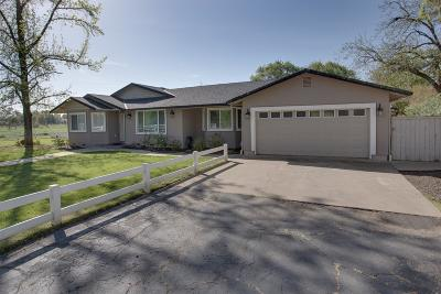 Elk Grove Single Family Home Pending Sale: 10170 Justamere Lane