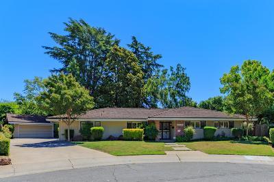 Sacramento Single Family Home For Sale: 2275 University Avenue