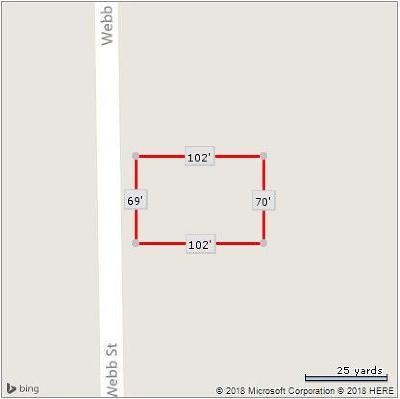 Elk Grove Residential Lots & Land For Sale: 9657 Webb Street