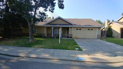 Modesto Single Family Home For Sale: 1920 Spice Court