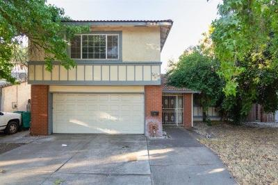 Stanislaus County, San Joaquin County Single Family Home For Sale: 826 Erie Drive