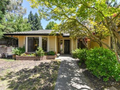 Folsom Single Family Home For Sale: 121 Ofria Drive