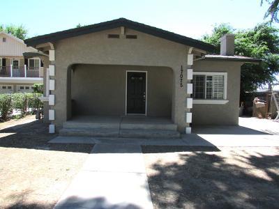 Esparto Single Family Home For Sale: 17075 South Grafton