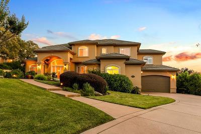 El Dorado Hills CA Single Family Home For Sale: $1,124,800