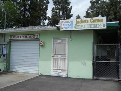 Stockton Business Opportunity For Sale: 4121 East Miner Avenue