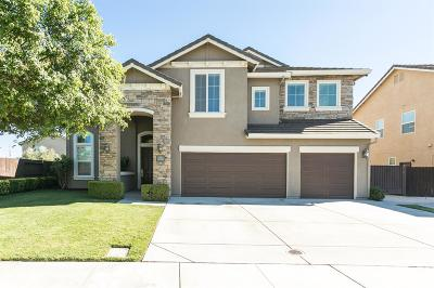 Manteca Single Family Home For Sale: 626 Grafton Street