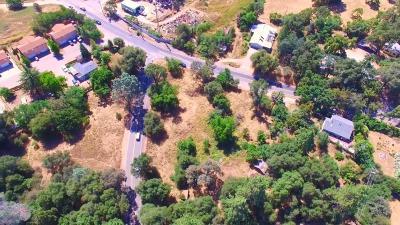 El Dorado Residential Lots & Land For Sale: 6037 Pleasant Valley Road