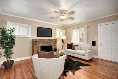 Sacramento Single Family Home For Sale: 2231 C Street