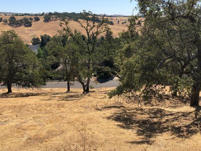 El Dorado Hills Residential Lots & Land For Sale: 870 Mount Ranier Way