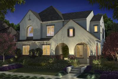 Sacramento Single Family Home For Sale: 3231 Forney Way