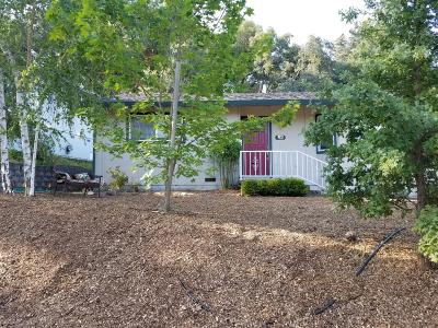 Jackson Single Family Home For Sale: 52 Frontier Drive