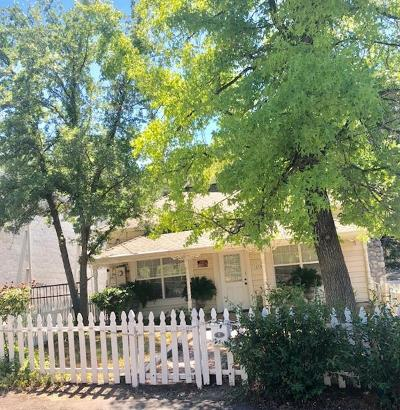 Jamestown Single Family Home For Sale: 18198 Seco Street