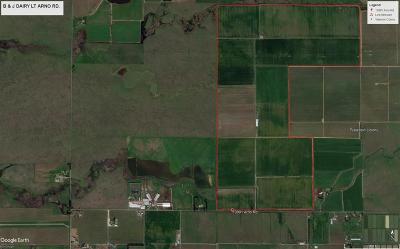 Sacramento County Commercial Lots & Land For Sale: Arno