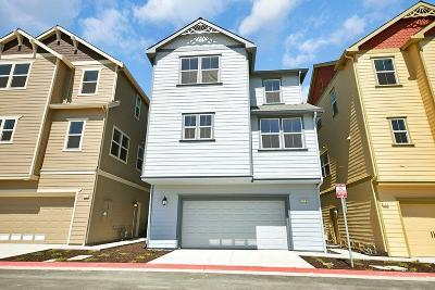 Sacramento County Single Family Home For Sale: 703 Joseph Place