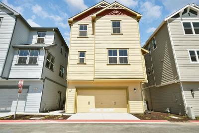 Isleton Single Family Home For Sale: 705 Joseph Place