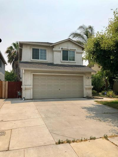 Manteca Single Family Home For Sale: 764 Greenlaven Street