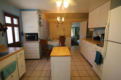 Lodi Single Family Home For Sale: 611 South Sacramento Street #1/2