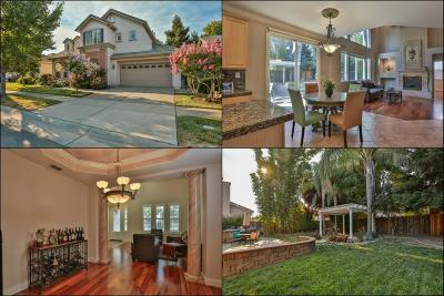 Sacramento Single Family Home For Sale: 2549 Campden Way