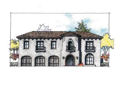 Sacramento Single Family Home For Sale: 749 Estates Way