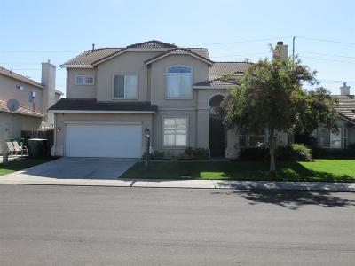 Modesto Single Family Home For Sale: 3712 Havenhurst Court