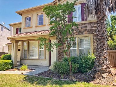 Sacramento Single Family Home For Sale: 20 Masterson Court