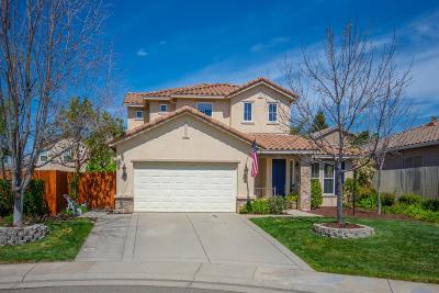 Sacramento Single Family Home Active Rel. Clause: 5333 New Hartford Court