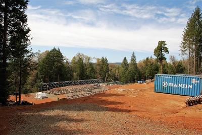 Placer County Residential Lots & Land For Sale: Moody Ridge