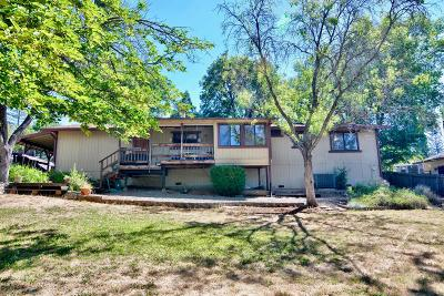 Cameron Park Single Family Home For Sale: 3700 Hampton Lane